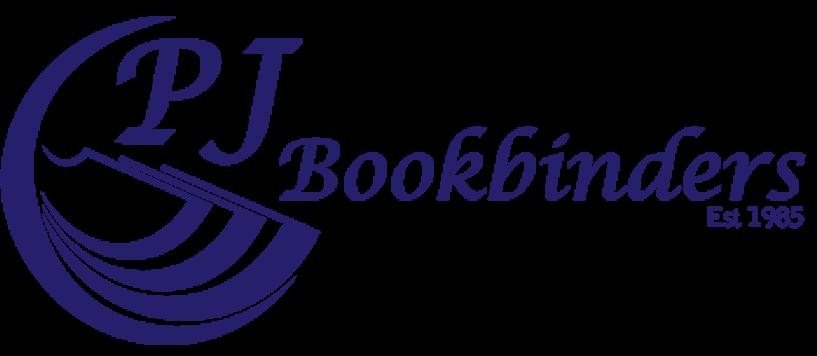 P.J Bookbinders